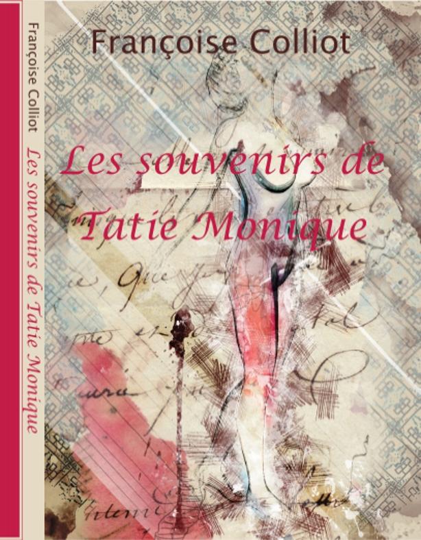 Couverture Tatie Monique